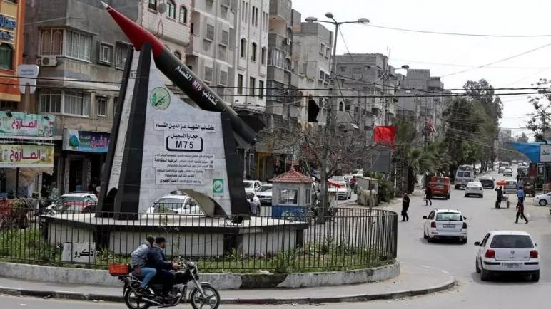 حماس تعتقل نشطاء في غزة بتهمة الخيانة بعد اجرائهم محادثة فيديو مع إسرائيليين