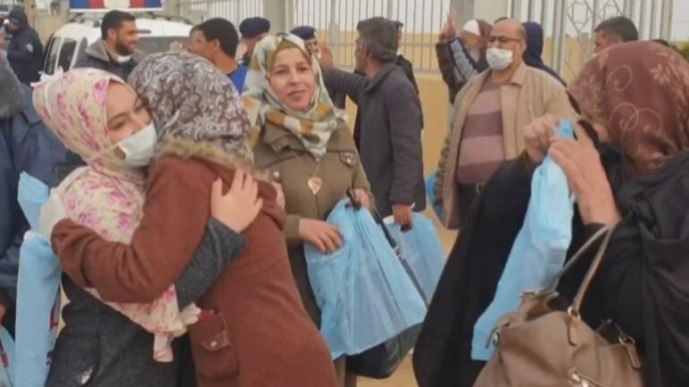 غزة تحاول ابقاء فيروس كورونا بعيداً قدر الإمكان ولكن إلى متى ستتمكن من ذلك؟