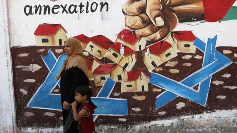 برلمانيون فرنسيون يطالبون بالإعتراف بدولة فلسطين وفرض عقوبات على الكيان الإسرائيلي