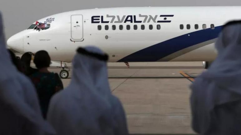 بعد السعودية البحرين تفتح مجالها الجوي لطيران الرحلات الجوية بين الإمارات والكيان الإسرائيلي