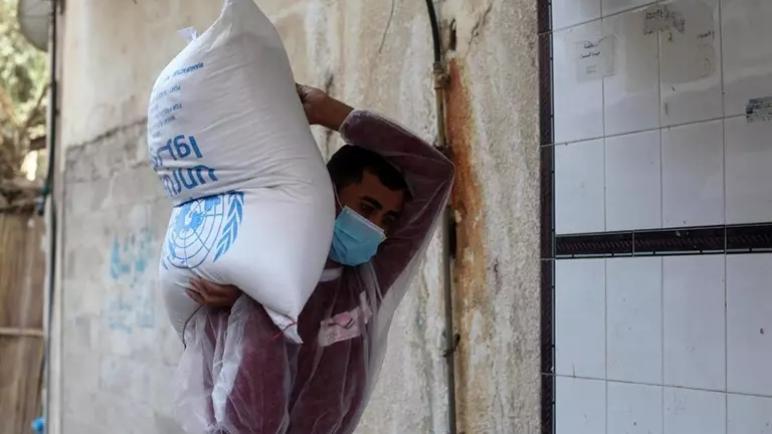 منظمة إنسانية تحذر من استحالة مكافحة قطاع غزة لوباء فيروس كورونا بسبب الحصار