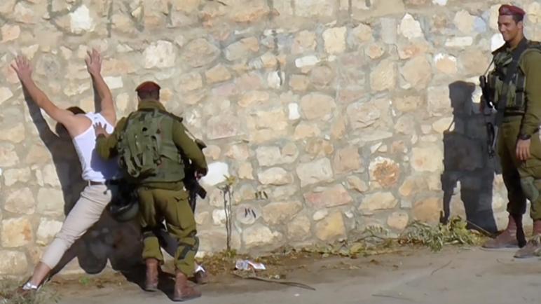 مهرجان ايدفا الدولي في أمستردام يعرض فيلم يوثق انتهاكات الجنود الإسرائيليين ضد المدنيين الفلسطينيين
