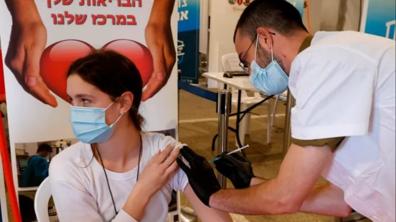 """وزير في الكيان الإسرائيلي يريد تأجيل تطعيم الأسرى الفلسطينيين ضد كورونا: """"ليس أولوية"""""""