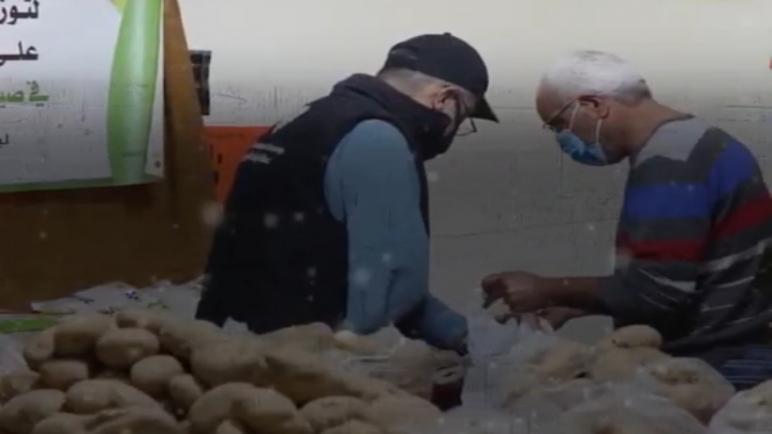 شاهد: فعاليات اليوم الثالث لحملة الوفاء الأوربية في مخيمي المية ومية وعين الحلوة في لبنان
