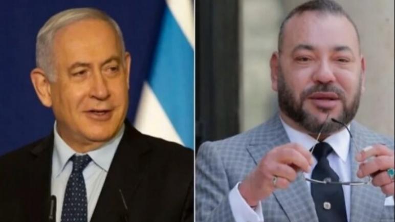 صحافة الكيان الإسرائيلي: ملك المغرب مستعد لزيارة تل أبيب بشرط واحد