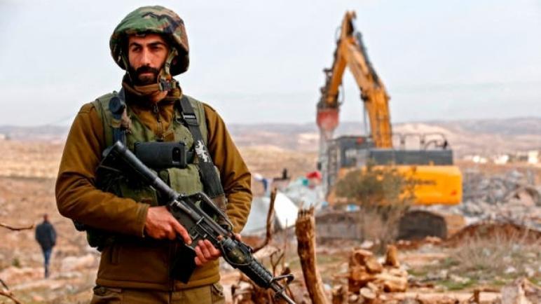 الحكومة البريطانية قلقة للغاية من قرار الكيان الإسرائيلي بناء مئات المستوطنات و تدعو لوقف البناء على الفور