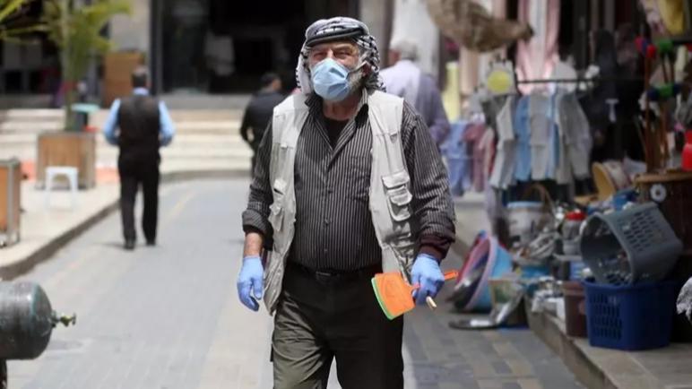 الحكومة الفلسطينية تحذر من أن المستشفيات تقترب من معدل الإشغال الأقصى لها بسبب فيروس كورونا