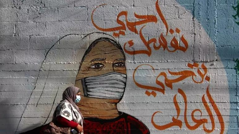 السلطة الفلسطينية تقرر الإغلاق الجزئي وحظر التجول الليلي في الضفة الغربية بعد تضاعف أعداد الإصابات بالكورونا خلال أسبوعين