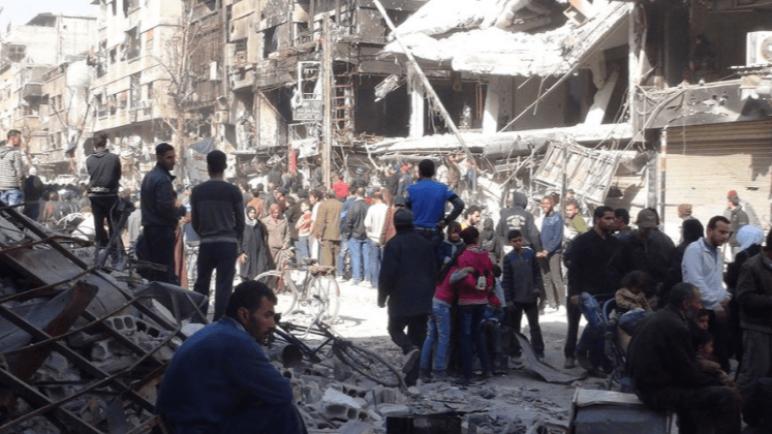 وكالة الأمم المتحدة الأونروا تحذر: 91% من اللاجئين الفلسطينيين الذين بقوا في سوريا يعيشون في فقر مدقع