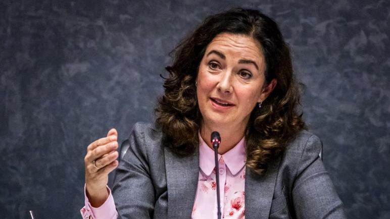 رئيسة بلدية أمستردام هالسيما تهاجم نتنياهو: سياستك تلحق الضرر بمكافحة معاداة السامية