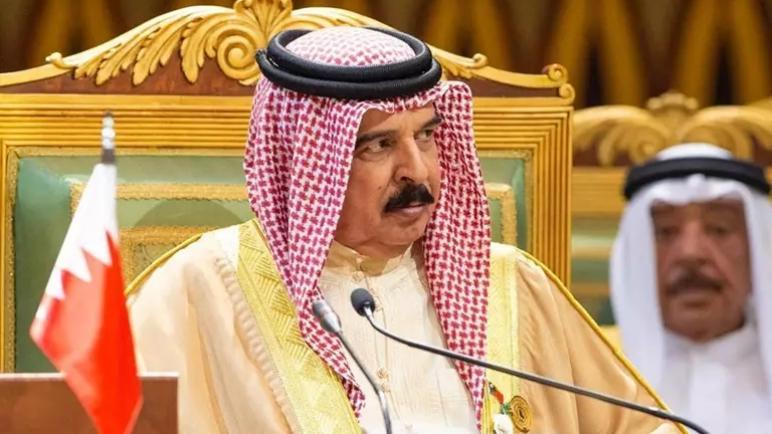 ملك البحرين حمد بن عيسى آل خليفة يعين سفيراً لدى الكيان الإسرائيلي