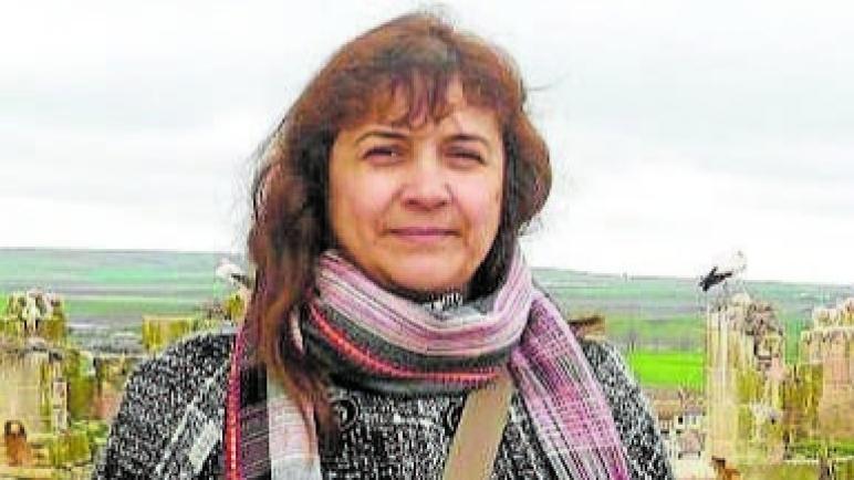 الإستمرار باعتقال ناشطة اغاثية إسبانية حتى تقرر النيابة العسكرية الإسرائيلية ماهي التهم التي ستوجهها لها