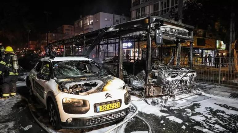 حماس والجهاد الإسلامي: سنستمر في مهاجمة إسرائيل حتى ينهي العدو عدوانه
