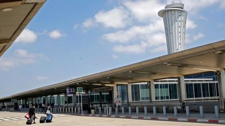 حماس تستهدف مطار إيلات لإيقاف جميع الرحلات الجوية إلى الكيان الإسرائيلي