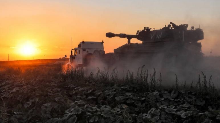 المتحدث باسم الجيش الإسرائيلي يؤكد الهجوم البري على غزة ثم يعود و ينفي ذلك