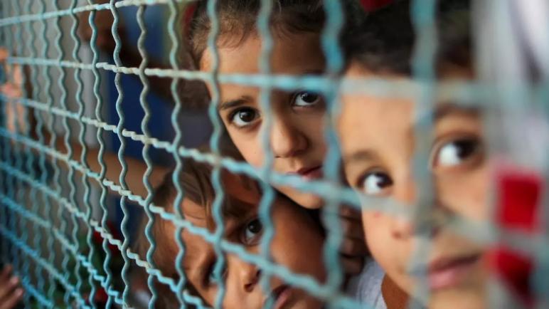 منظمة العفو الدولية: قصف منازل المدنيين هي جرائم حرب والأمم المتحدة تحصي اجبار أكثر من 52,000 فلسطيني على مغادرة منازلهم في غزة