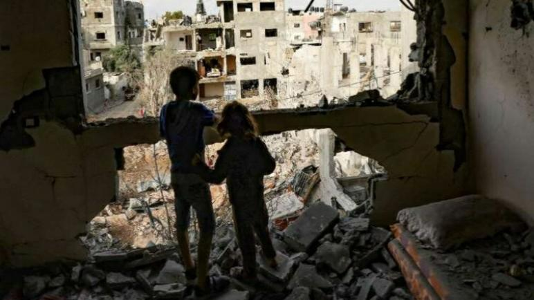 الكيان الإسرائيلي بعد وقف إطلاق النار: ربما حان الوقت للحوار مع حماس