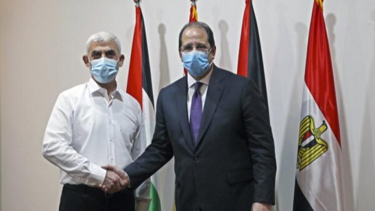 حماس تعلن عن استعدادها للتفاوض حول تبادل الأسرى مع الكيان الإسرائيلي