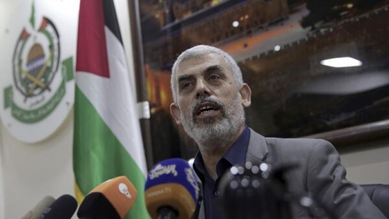 إستطلاع رأي: ازدياد دعم الفلسطينيين لحماس في الضفة الغربية و قطاع غزة