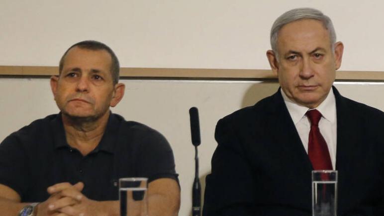جهاز الأمن في الكيان الإسرائيلي يحذر: الإنقسام يمكن أن يؤدي إلى العنف