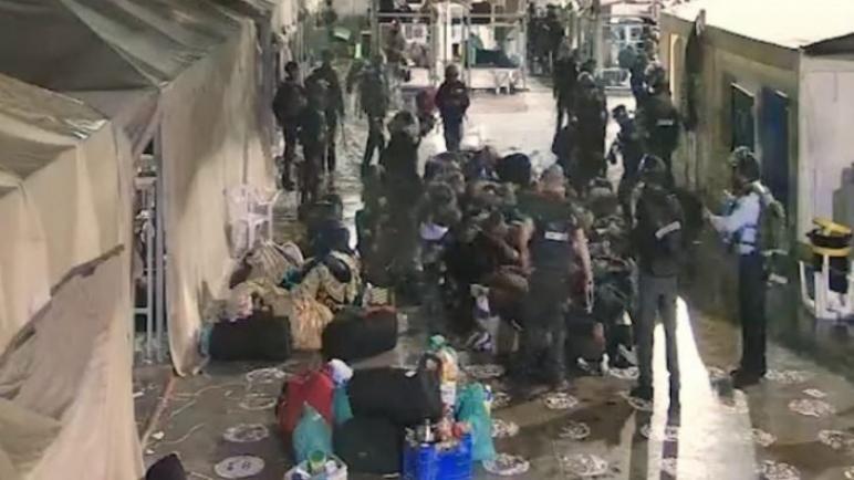 فيديو: مشاهد مروعة لتعذيب الأسرى الفلسطينيين في السجون الإسرائيلية