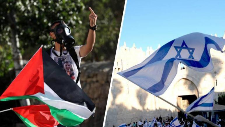 بعد شهر من وقف اطلاق النار: إضطرابات يومية بين المستوطنين و قوات الكيان الإسرائيلي والفلسطينيين