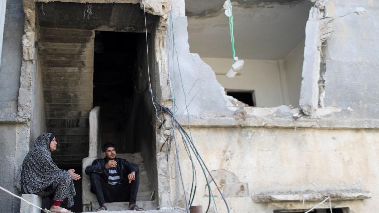 إسبانيا وإيطاليا تطلقان مبادرة للتفاوض وانهاء الصراع بين الكيان الإسرائيلي وفلسطين: يبدو أنه محكوماً عليها بالفشل