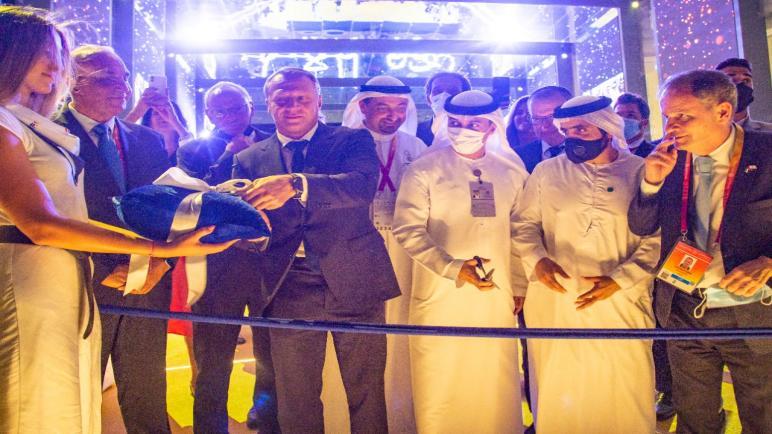 بعد عام من التطبيع: الكيان الإسرائيلي يفتتح جناحه في معرض إكسبو في دبي