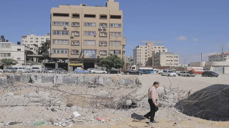 الكثير من الوعود من الدول لإعادة إعمار غزة: لكن لم يتم الوفاء بشيء حتى الآن