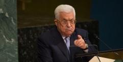 صحيفة ايطالية – أبو مازن : ترامب وحماس سيفشلون وستصبح فلسطين دولة واحدة