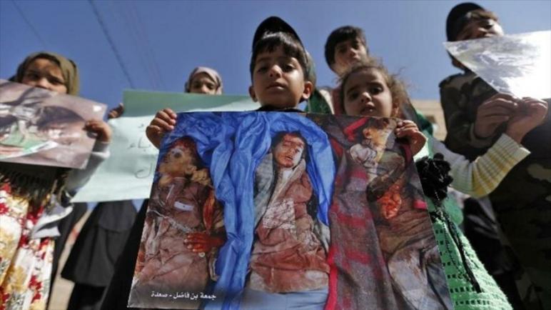 الأمم المتحدة تعتبر الكيان الإسرائيلي والسعودية أكثر قتلة للأطفال في العالم