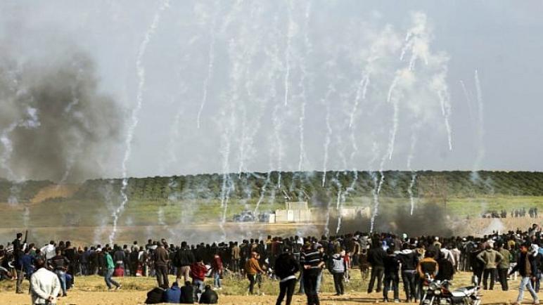 الأمم المتحدة تدين الكيان الإسرائيلي بانتهاكات خطيرة لحقوق الإنسان