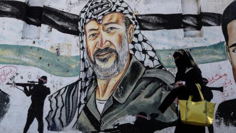 بعد مرور خمسة عشر عاماً على وفاته: لا زالت غزة تحتفظ بذاكرة عاطفية لياسر عرفات