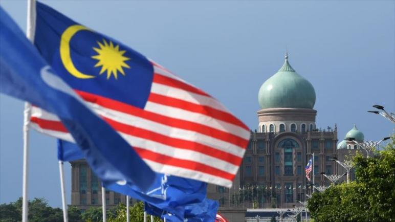الكيان الأسرائيلي غاضب من قرار ماليزيا حظر فريقها للسباحة من المشاركة في مسابقة سباحة المعاقين