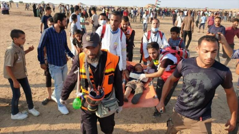 حركة المقاومة الإسلامية حماس: صمت الأمم المتحدة يشجع الكيان الإسرائيلي على ارتكاب الجرائم بحق الأطفال الفلسطينيين
