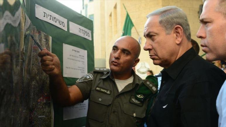 تقرير – إسرائيل تستعد لحرب شاملة ضد سوريا