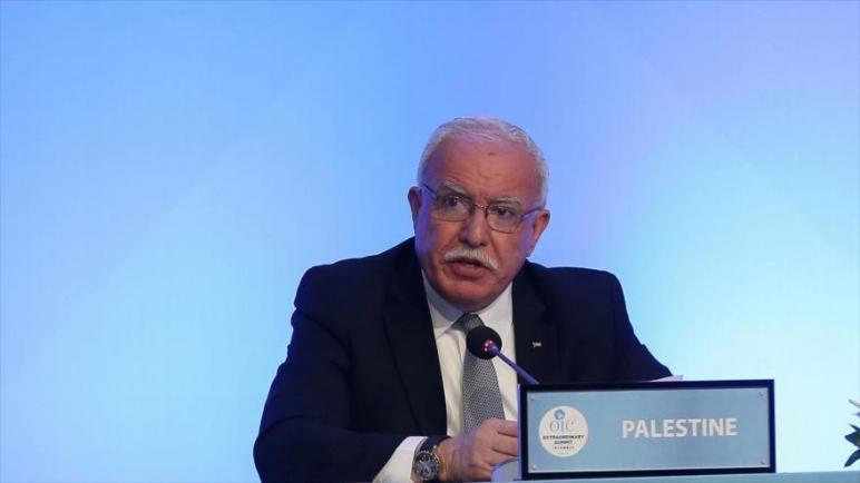 سوف تطلب فلسطين العضوية الكاملة في الأمم المتحدة في شهر يناير القادم