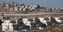 توافق إسرائيل على بناء 1300 منزل غير قانوني جديد في الضفة الغربية