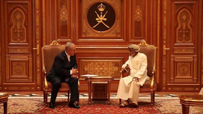 نتنياهو : ما يحصل أمام أعيننا لم نكن نتخيله – قلق فلسطيني من التطبيع مع اسرائيل