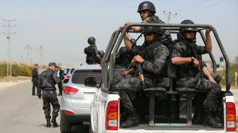 حماس تنفذ مناورات دفاعية لمواجهة أي توغل للكيان الإسرائيلي في أرض غزة