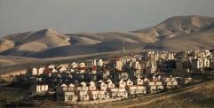 يريد الكيان الإسرائيلي ضم 60% من أراضي الضفة الغربية المحتلة