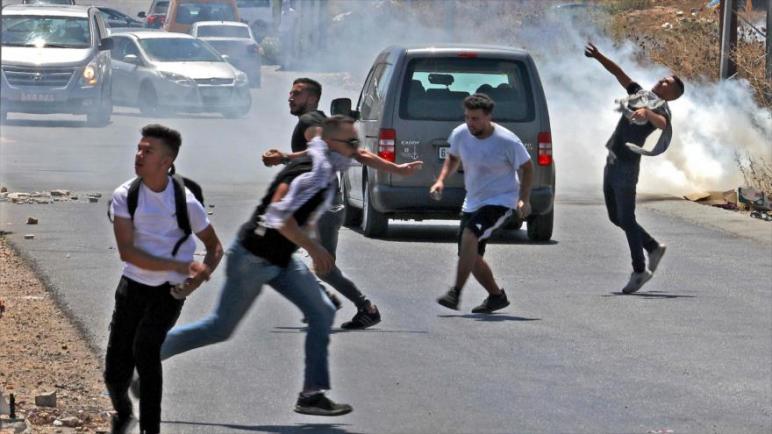 فلسطين تدعو المجتمع الدولي لاتخاذ إجراءات عاجلة لوقف جرائم الكيان الإسرائيلي