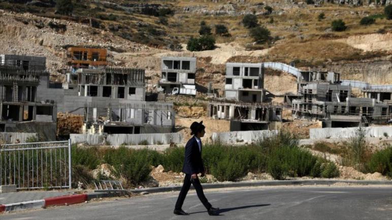 حكومة الكيان الإسرائيلي الجديدة توافق على خطط لبناء 31 مشروع استيطاني غير قانوني