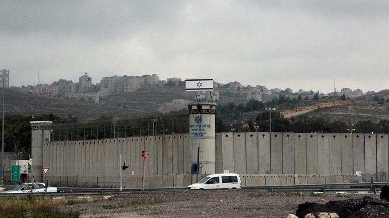 وفاة أسير فلسطيني في سجن إسرائيلي بعد ساعات من تلقيه لقاح كورونا
