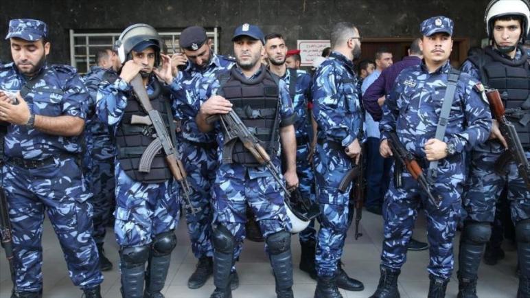 حماس تعتقل جاسوس إسرائيلي خطير في قطاع غزة