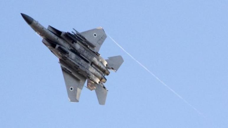 الكيان الإسرائيلي يشن غارات جوية استهدفت موقعا عسكريا فلسطينيا شرق لبنان قرب الحدود السورية