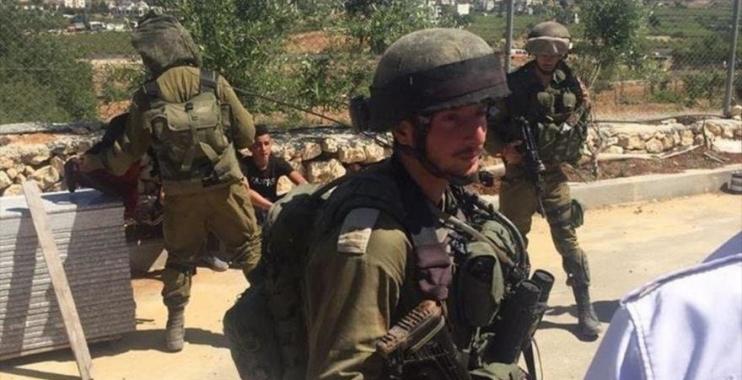 """الكيان الإسرائيلي اعتقل وعذب  """"67"""" طفلا فلسطينيا في شهر يناير 2019"""