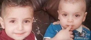 وفاة طفلين فلسطينيين حرقا بعد منع جنود الكيان الإسرائيلي سيارة الإطفاء من الوصول لهما