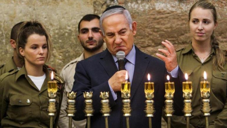 نتنياهو يريد علاقات رسمية مع السعودية | محمد بن سلمان: الفلسطينيون أهدروا كل فرص السلام عليهم الآن أن يصمتوا !