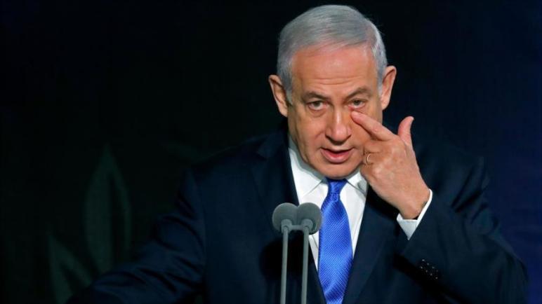 المدعي العام الإسرائيلي يؤكد أنه سيتهم نتنياهو بتقاضي الرشوة والإحتيال